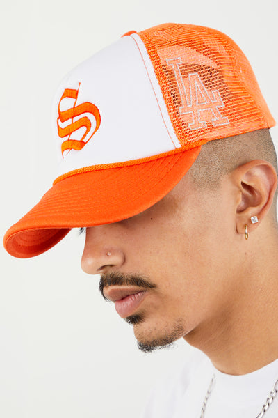 SWISH TRUCKER CAP