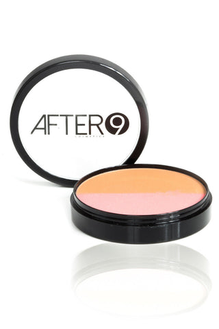 Bronzer Blush Duo-2 Faced