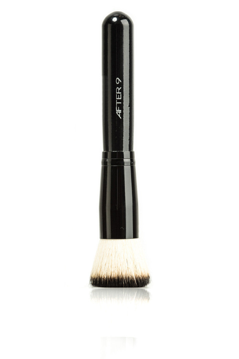 Badger Flat Bronzer Brush