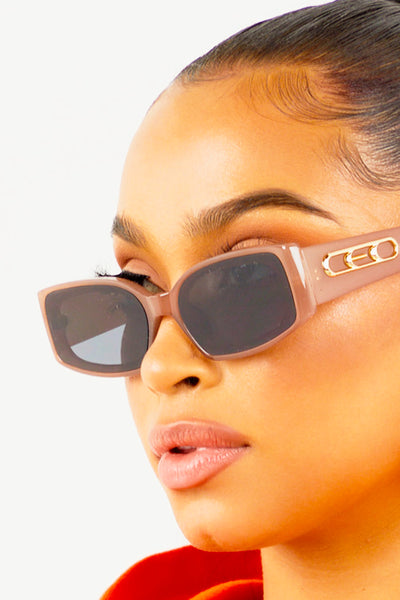 Nude Ceo Sunglasses