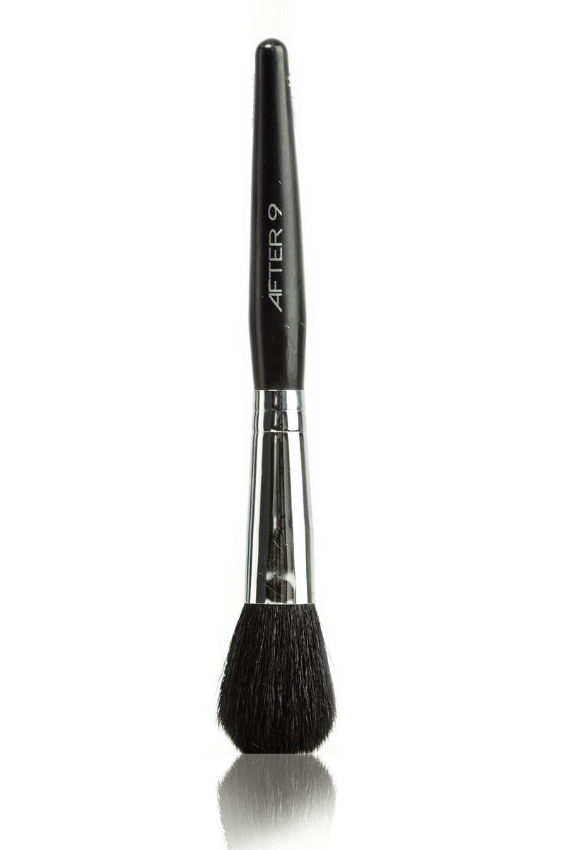 Small Chisel Blush Brush