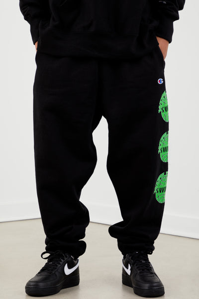 SWISH 5 PERCENT SWEATPANTS