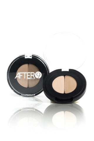 Brow Duo Powder Medium