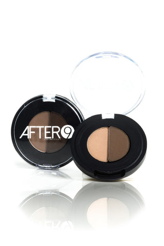 Brow Duo Powder Dark