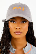 Sorella Grey Drop 4 Hat