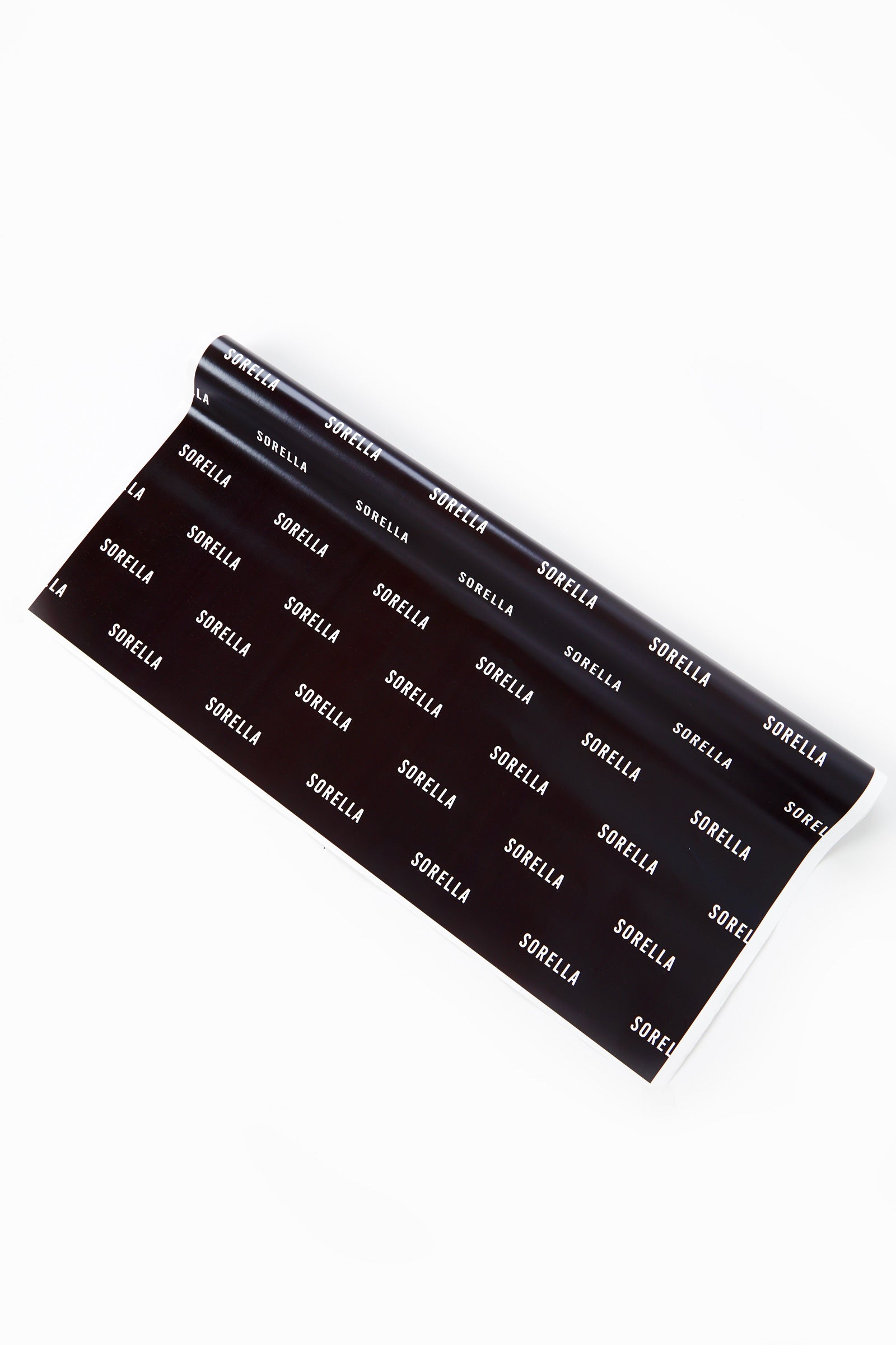 Sorella Wrapping Paper - Black