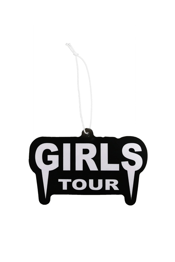 Girls Tour Air Fresheners