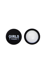 Girls Tour Chapstick - Black