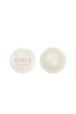 Girls Tour Chapstick - White / Pink