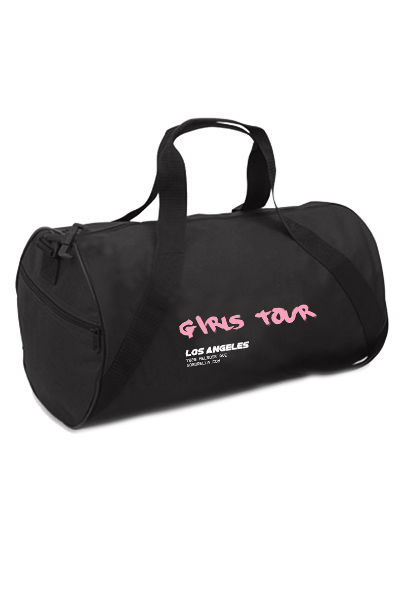 Girls Tour Duffle Bag