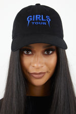 Thunder Girls Tour Hat