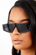 Envy Me Sunglasses- Black