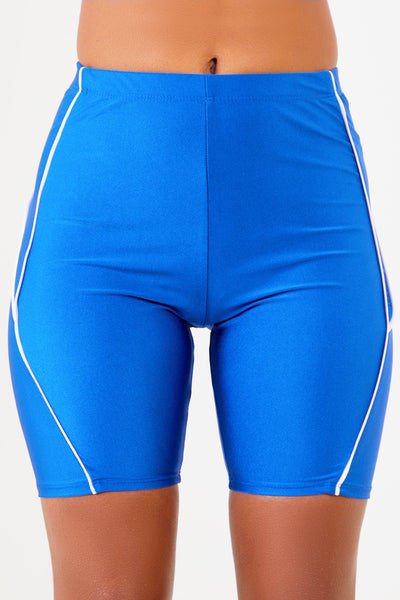 Sorella Royal Athletic Piping Shorts