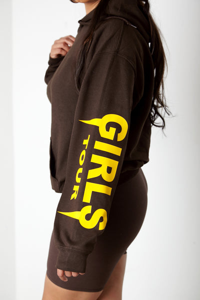 CoCo Girls Tour Definition Hoodie