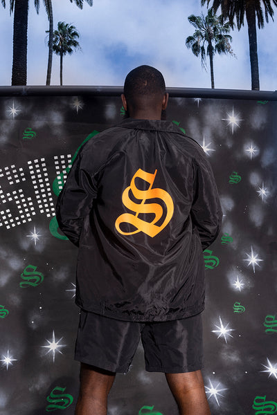 Swish Coach Jacket