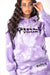 OG Girls Tour Purple Outline Hoodie