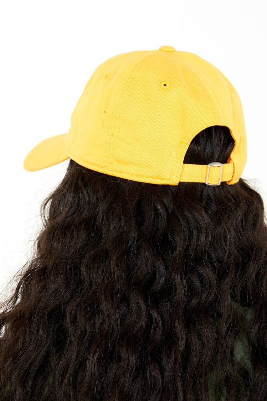 Girls Tour Hat Yellow