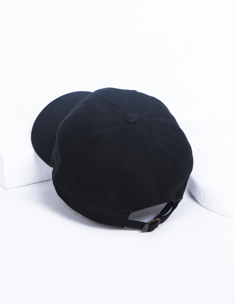 Girls Tour Hat -Black