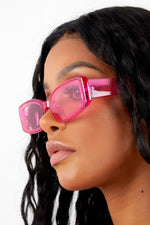 Barbie Dreamz Sunglasses - Pink