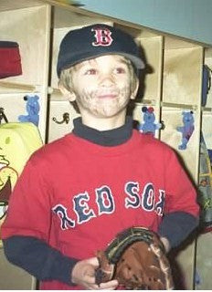 Raising a Red Sox Fan