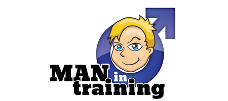 Man in Training