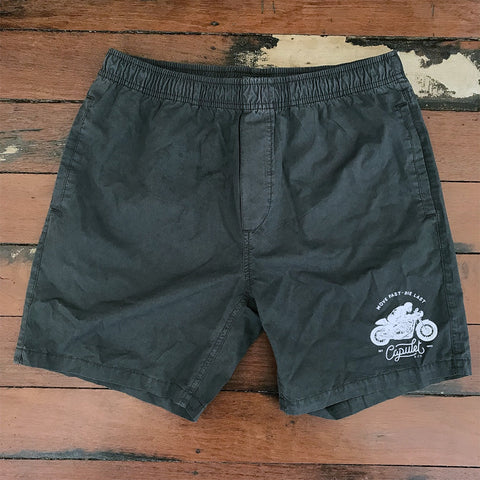 DIE LAST BEACH SHORTS