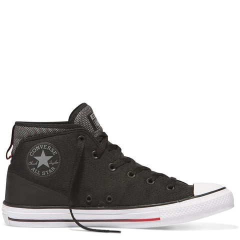 CT SYDE STREET CANVAS BLACK