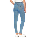 A HIGH SKINNY JEAN LA Blue