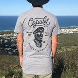 FINEST QUALITY CAPTAIN TALL TEE