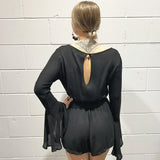 MADDISON PLAYSUIT