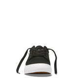 ZAKIM CANVAS LOW BLACK