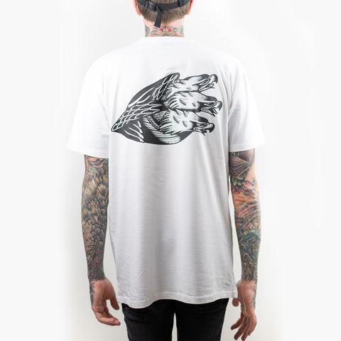JAD BIRDS OF PRAY COLLAB TEE