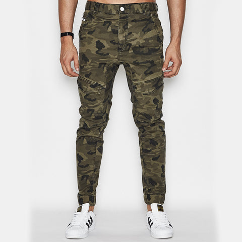 FLIGHT PANT AIRWOLF CAMO
