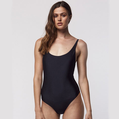 HIGH CUT ONE PIECE