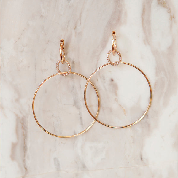 Double Down Hoops