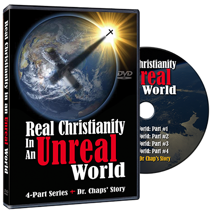 Real Christianity In An Unreal World