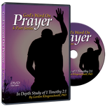 God's Word on Prayer FLASH SALE