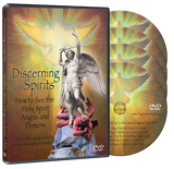 How to see the Holy Spirit, Angels, and Demons FLASH SALE