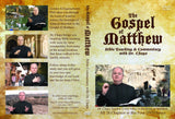 The Gospel of Matthew (DVDs) FLASH SALE
