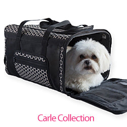 Petote Carle Dog Carrier