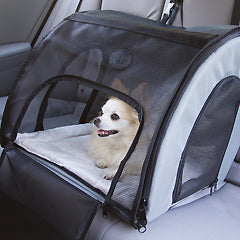 pet carriers for travel