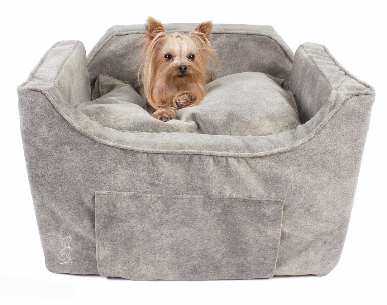 Medium Snoozer Lookout Dog Car Seat