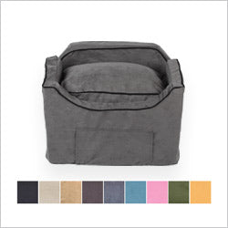Lookout Car Seat Medium Microsuede