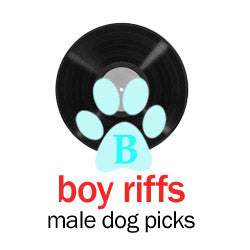Boy Dog Selections