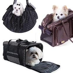 Petote small dog carriers