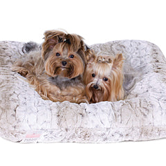 Susan Lanci Dog Beds and Blankes
