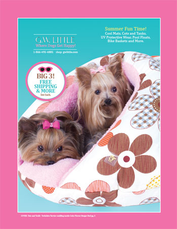 GW Little Dog Supply Catalog