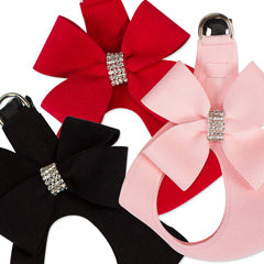 Susan Lanci Nouveau Bow Dog Harnesses