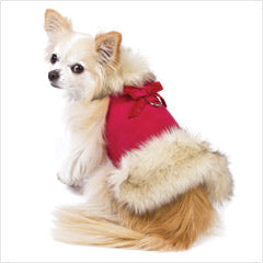 Susan Lanci Dog Coats and Jackets