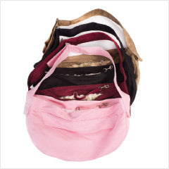 Susan Lanci Dog Cuddle Carriers